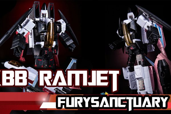 Ramjet-thirdparty