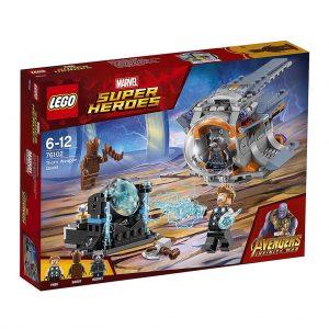 LEGO infinity war stormbreaker