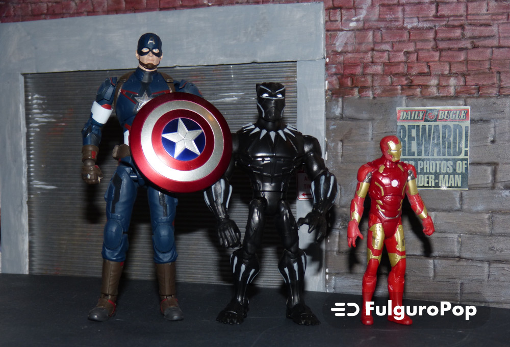 toybox black panther