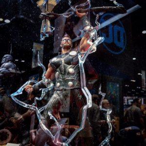 C2E2 Thor DST