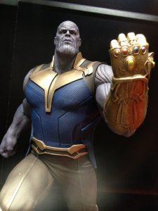 C2E2 Thanos DST
