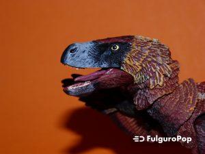 creative beast raptor