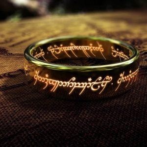 seigneur des anneaux