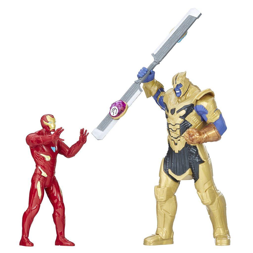 Infinity War Thanos armor