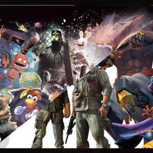 licensing jeux vidéo et jouets
