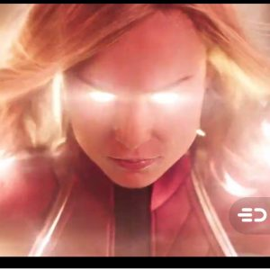 trailer captain marvel