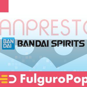 banpresto bandai spirits