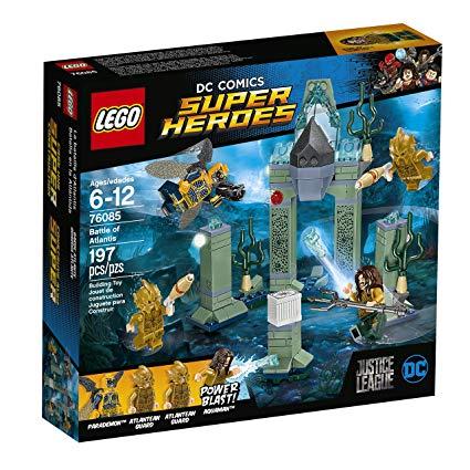 concours lego aquaman
