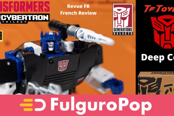 transformers deep cover